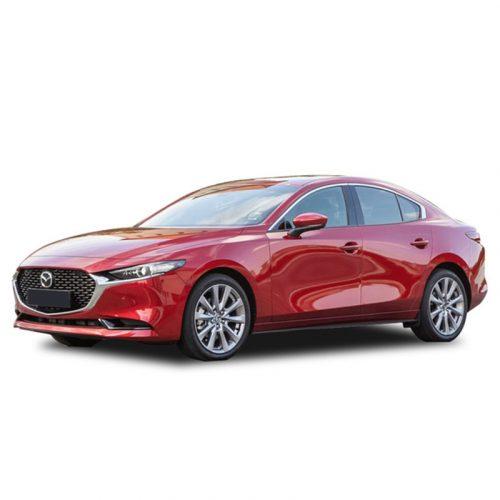 Mazda 3 Mild Hybrid